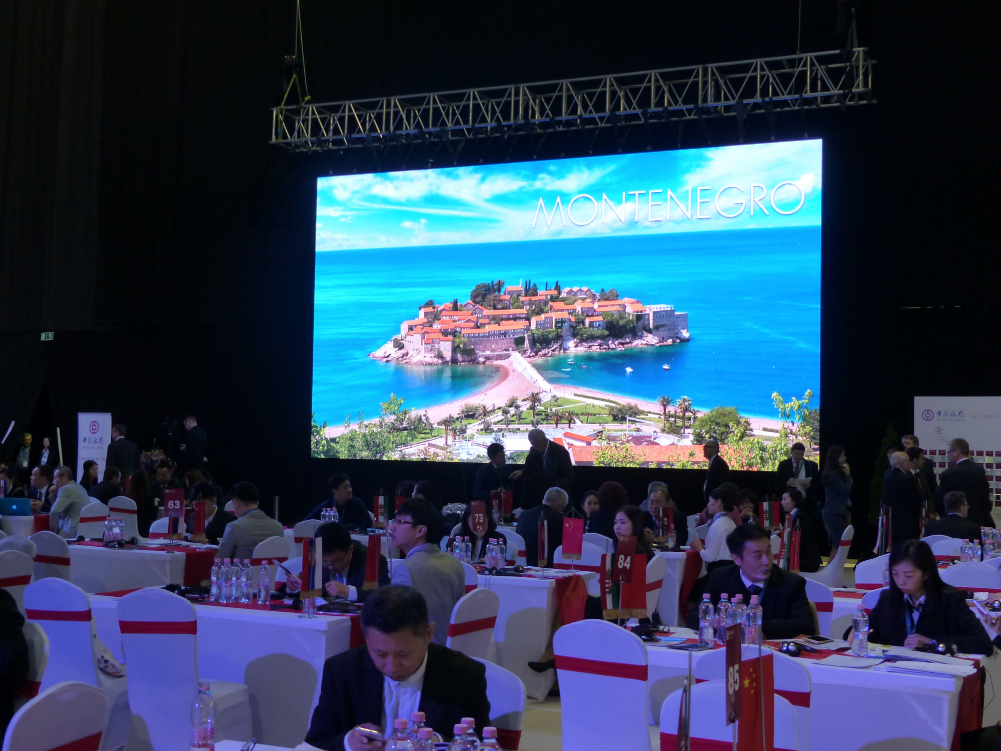 Why You Should Invest LED Video Screen in Livision