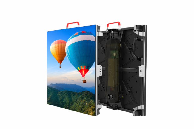 high quality LED display screen
