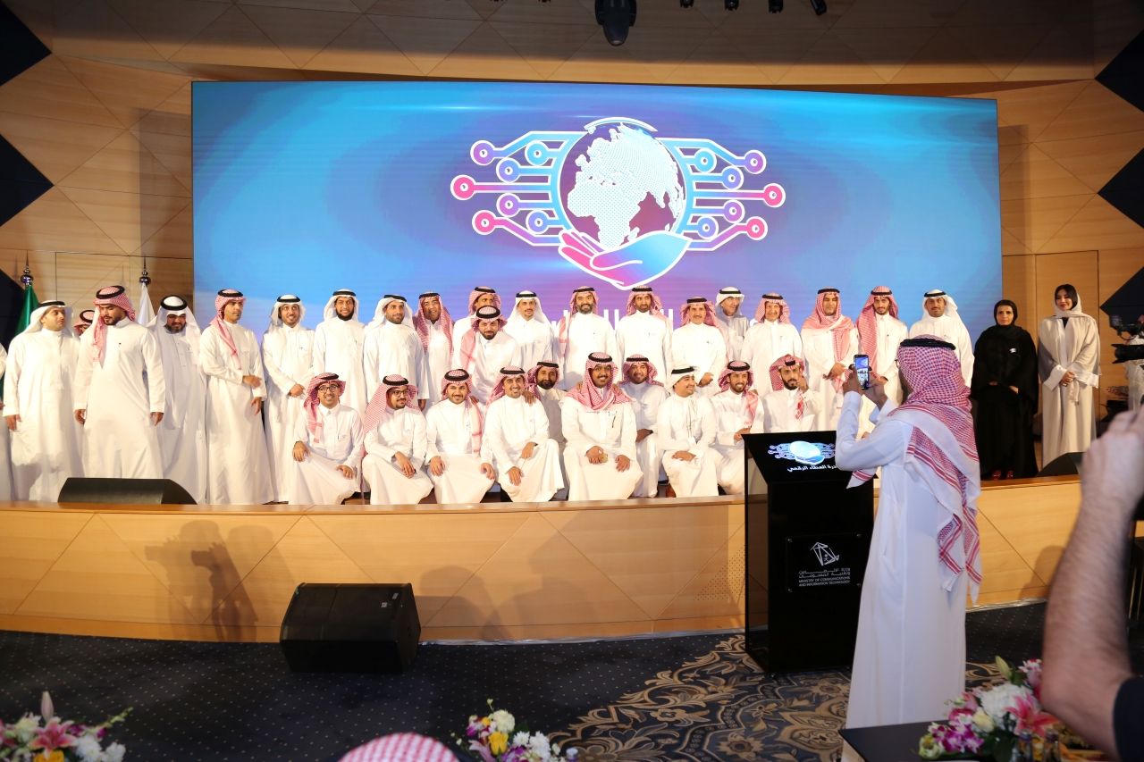 P3.9 Indoor LED Screen for Conference Events in Saudi Arabia
