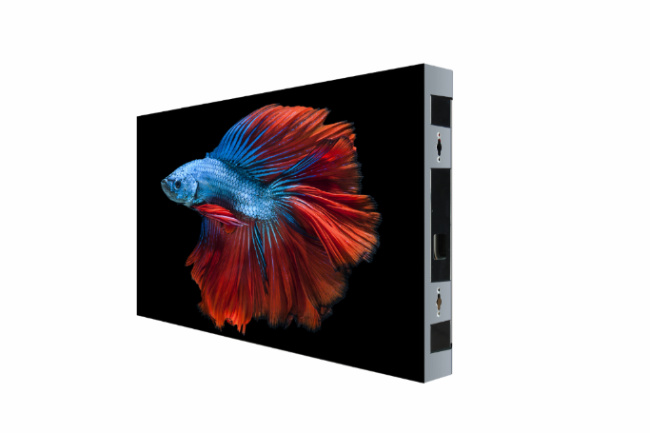 O Series HD Small Pixel LED Video Wall