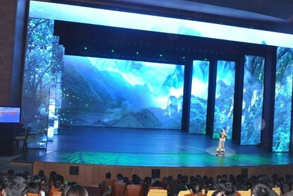Livision LED Screen Manufacturers Interpret How to Maintain Indoor Screen